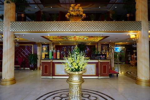 Cua Vang Restaurant Tuan Chau-2.JPG