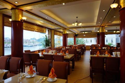 Cua Vang Restaurant Tuan Chau-7.JPG
