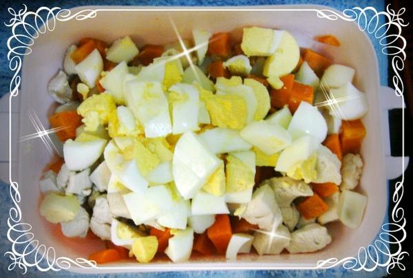 雞肉蔬菜.JPG