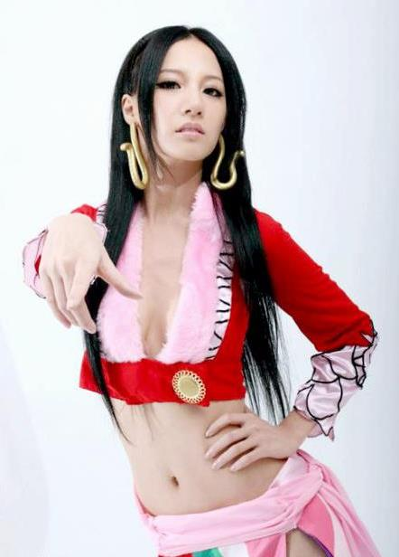 林采缇台湾の蛇姫_08