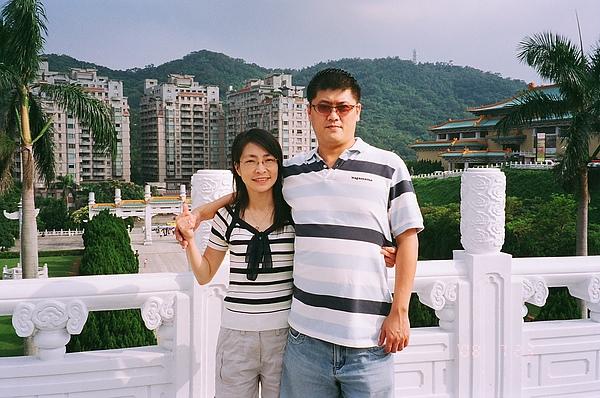 爸爸和媽媽