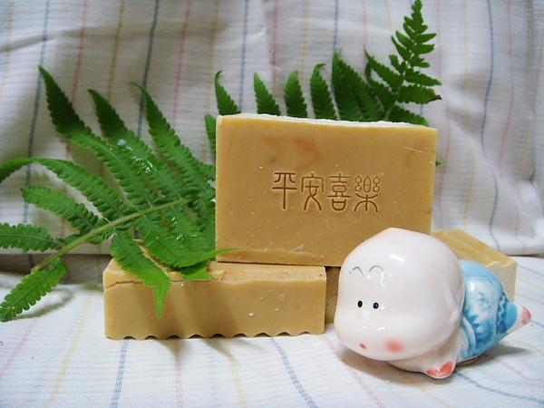 廣藿香滋潤母乳皂(3倍乳)