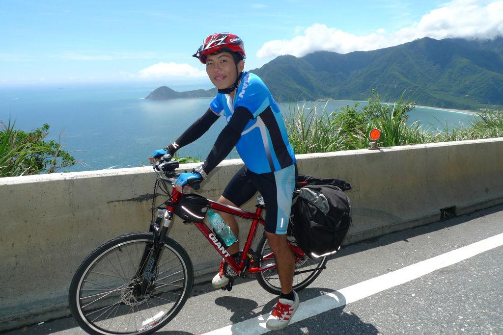 單車環島-蘇花公路