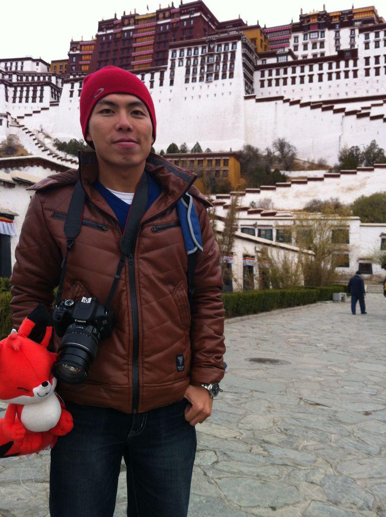2012年西藏行