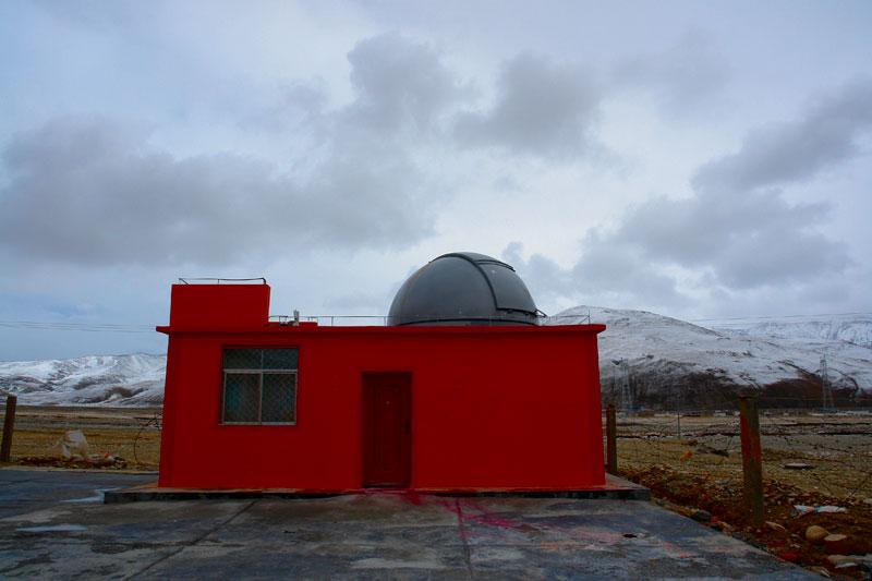在西藏,沒來過這個神奇的地方去仰望星空,那麼可以說是一生的遺憾