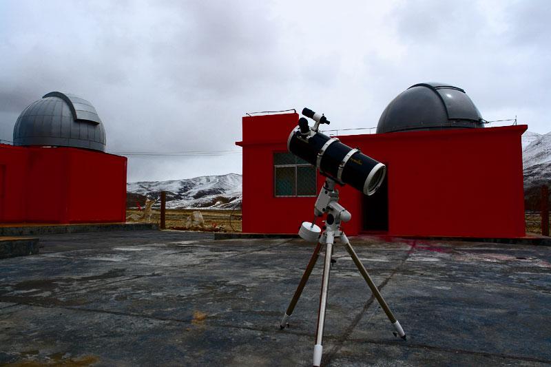 羊八井天文台