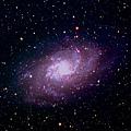 星-美麗的銀河