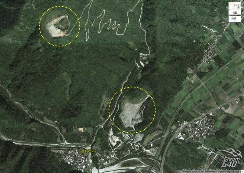 三棧礦場3-2