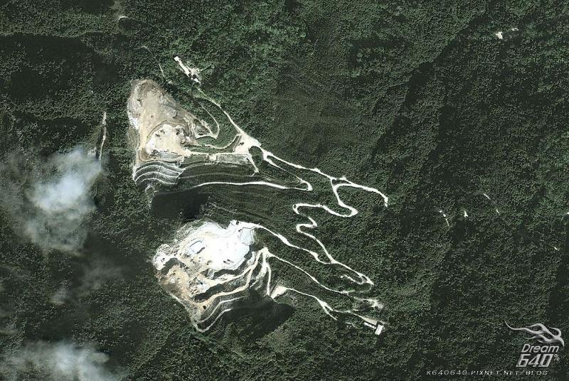和平礦區2