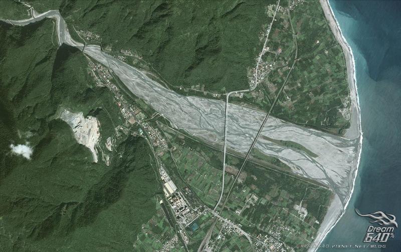 斷頭山之二:亞洲水泥礦區0-2