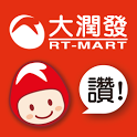 logo-大潤發 RT-MART