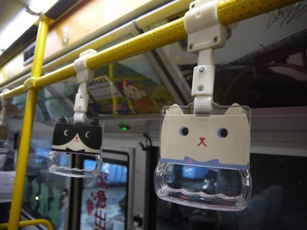 猴硐貓公車