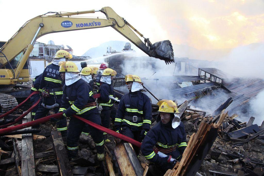 香格里拉獨克宗古城燒毀新聞畫面_10.jpg