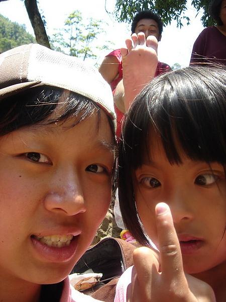abby & 雅雯