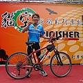 2010第一屆貓空掠嶺自行車挑戰賽