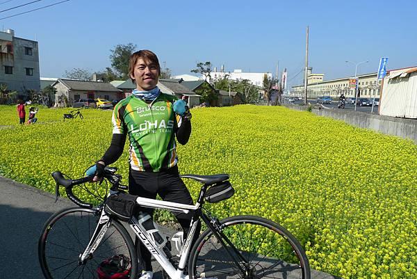 單車一日台中
