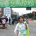 2010富邦臺北馬拉松