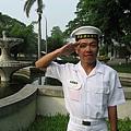 海軍新訓中心