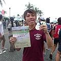 2010環花東380自行車挑戰賽 成功!!!