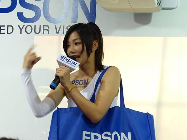 Epson Niki邵庭