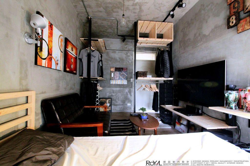 御品室內設計 (02) 2935-1111 *中和華新街*
