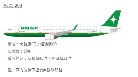 立榮A321-200