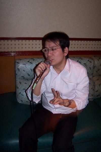 唱歌啦!!