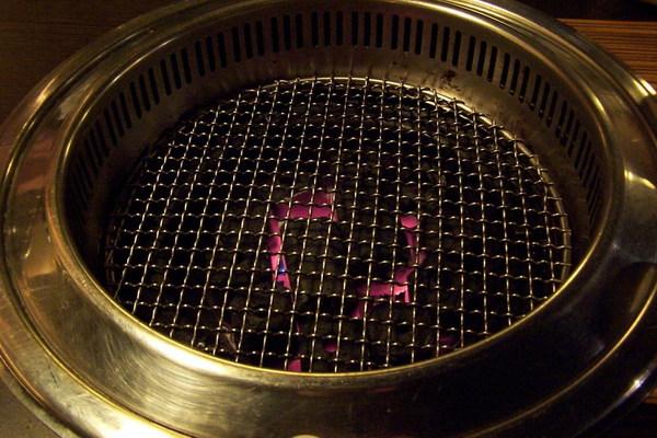 石頭 烤肉 台中漢口店