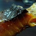 大陸員工做的 湖北家鄉味 炒魚乾 有點鹹 但是好好吃喔!!!