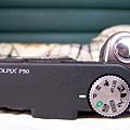 有Nikon一貫的轉盤和操作介面