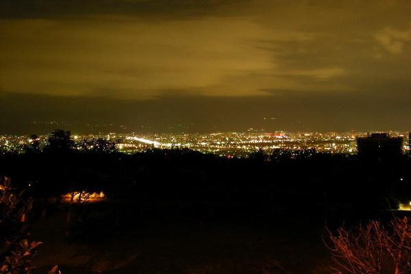 台中市夜景
