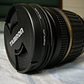 Tamron A16 f2.8 17-50mm 11700 服役中