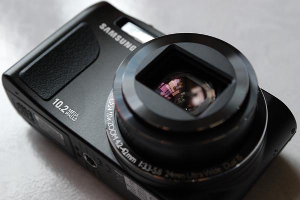 大大的Schneider鏡頭 鍍膜很漂亮