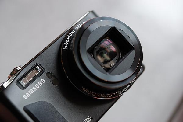 發色和我一樣用Schneider鏡頭的Kodak就很像..