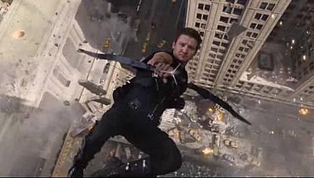 Avenger-007