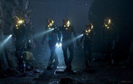 Prometheus-008