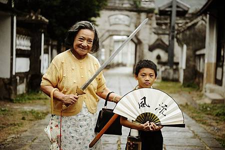 親愛的奶奶-10
