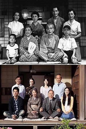東京家族24