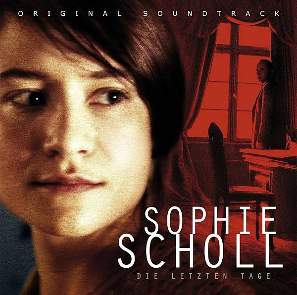 Sophie Scholl-The Final Day