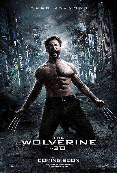 The Wolverine00
