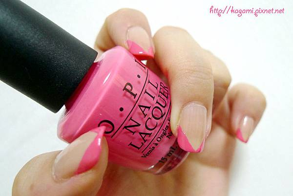 OPI: http://kagami.pixnet.net/blog/post/30434155