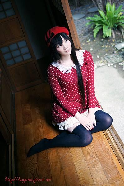 二月穿搭: http://kagami.pixnet.net/blog/post/30576026