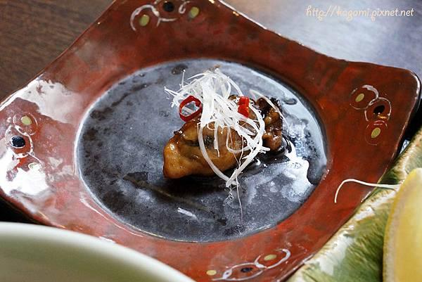 牡蠣屋: http://kagami.pixnet.net/blog/post/31229507