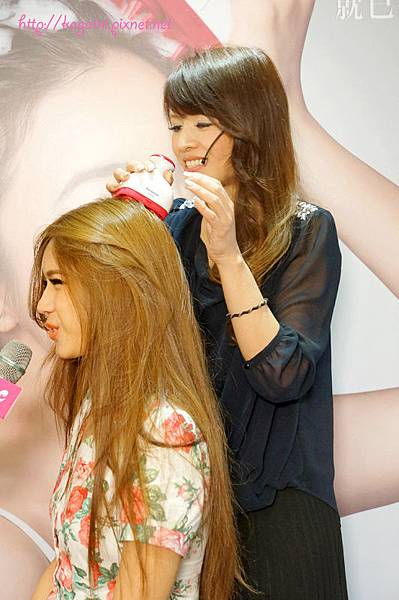 Panasonic Beauty 頭皮SPA乾溼初體驗: http://kagami.pixnet.net/blog/post/31971397