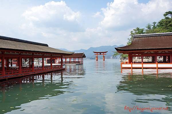 宮島 嚴島神社: