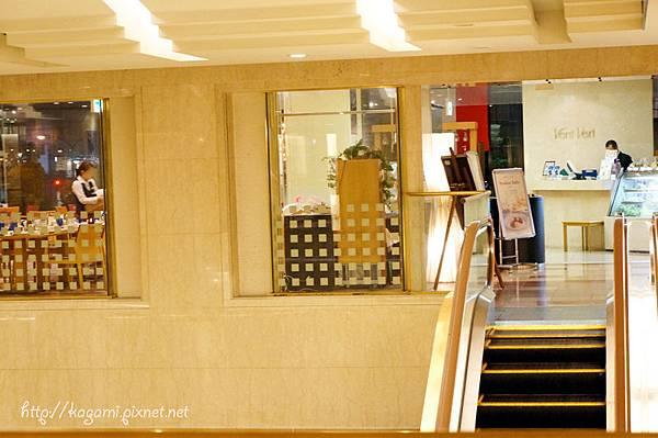 Hotel Granvia Hiroshima: http://kagami.pixnet.net/blog/post/38084083