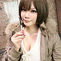 Miki Queen: http://kagami.pixnet.net/blog/post/39432919
