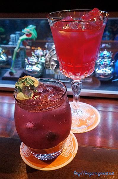 LUIDA'S BAR ルイーダの酒場: