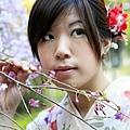 レンタル着物岡本 和服體驗: http://kagami.pixnet.net/blog/post/26561160