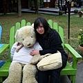 很可愛的大熊